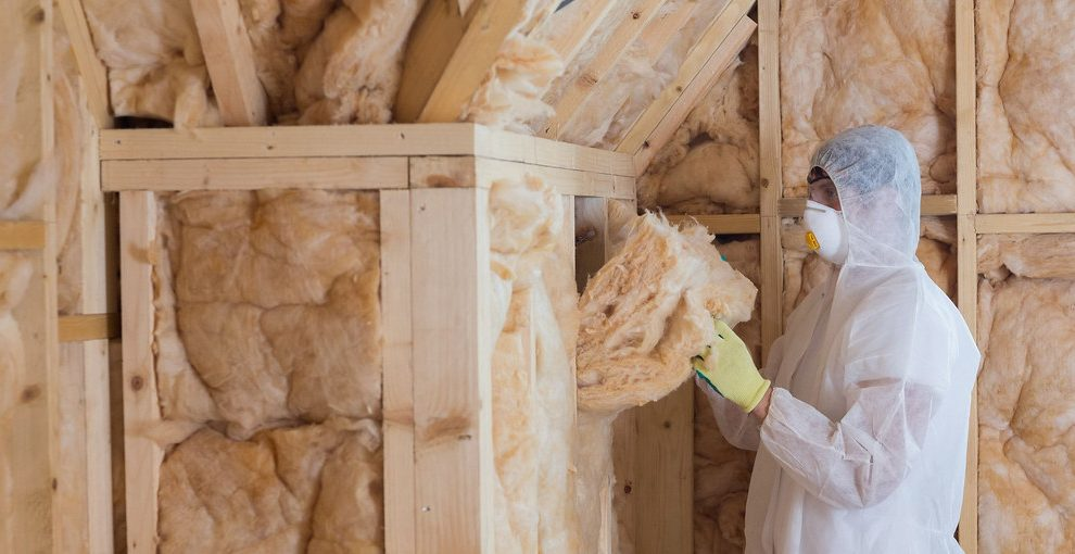insulation ermoval service perth